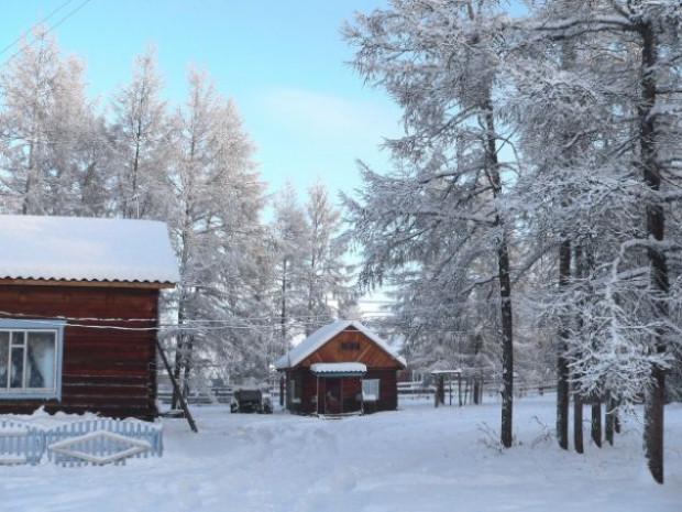 Dünyanın en soğuk köyünde Türk'ler yaşıyor! - Page 4