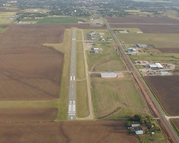 Dünyanın en tehlikeli 10 havalimanı - Page 4