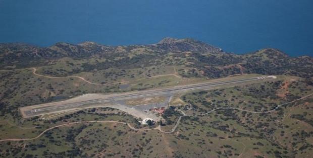 Dünyanın En Tehlikeli 6 Havaalanı - Page 1