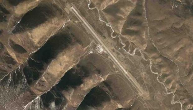 Dünyanın En Tehlikeli 6 Havaalanı - Page 2
