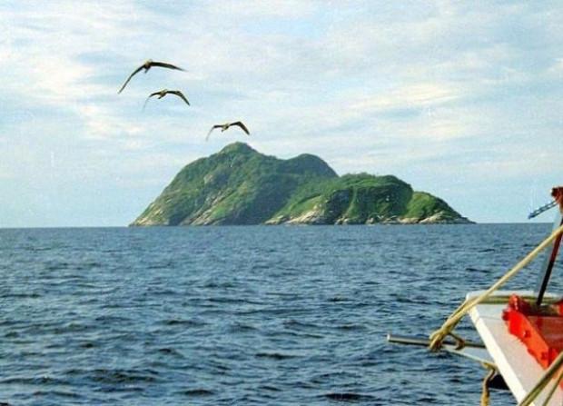 Dünyanın en tehlikeli adaları - Page 4