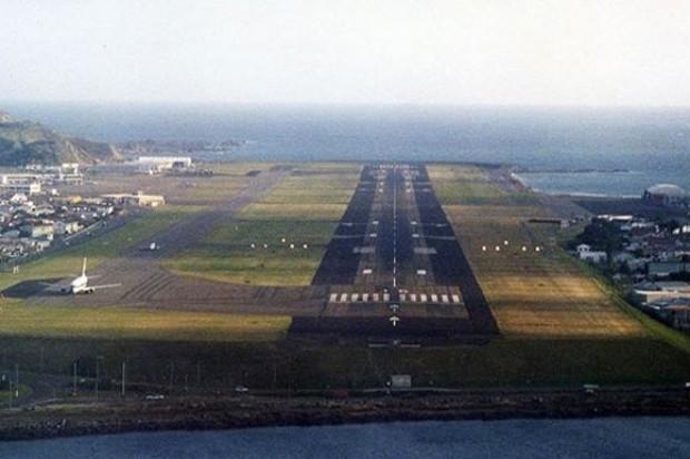 Dünyanın en tehlikeli havaalanları - Page 2