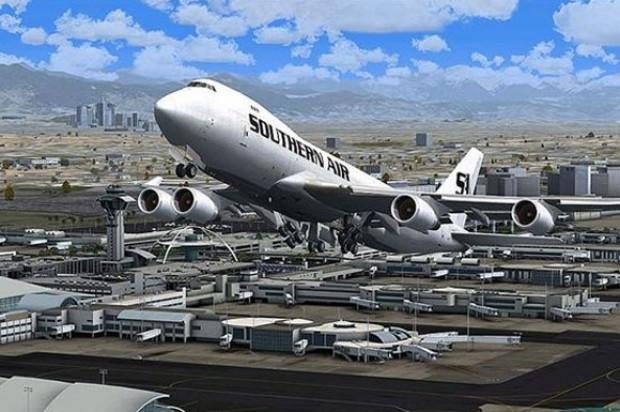 Dünyanın en tehlikeli havaalanları - Page 3