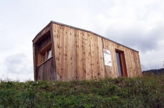 Dünyanın en tuhaf ve küçük evleri - Page 2