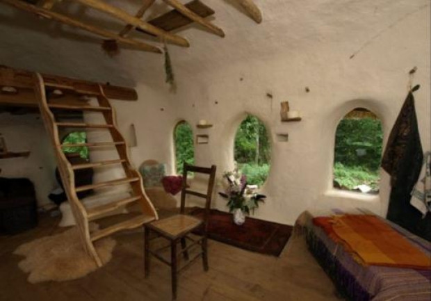 Dünyanın en ucuz evi,maliyeti 150 sterlin! - Page 3