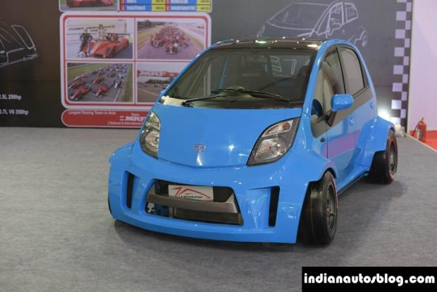 Dünyanın en ucuz otomobili Tata Nano! - Page 3