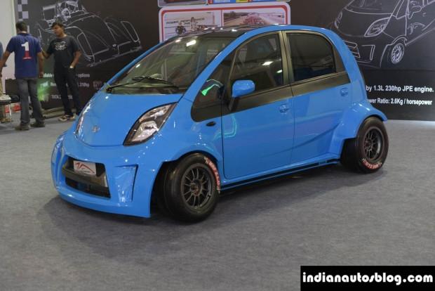 Dünyanın en ucuz otomobili Tata Nano! - Page 4