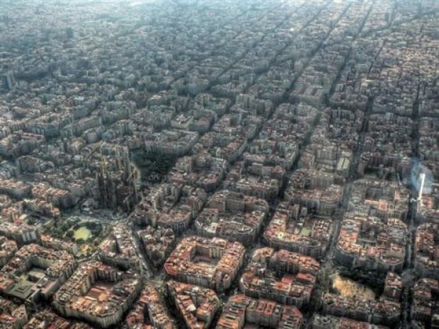 Dünyanın en ünlü şehirlerine farklı bakış! - Page 2