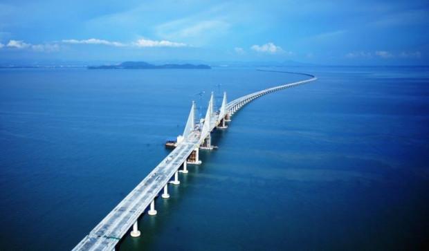 Dünyanın En Uzun Köprüleri - Page 2