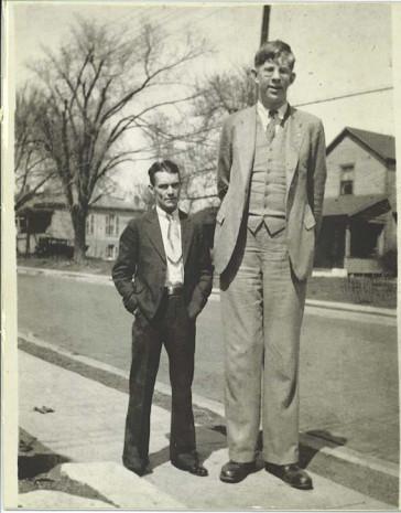 Dünyanın en uzun adamı! - Page 4