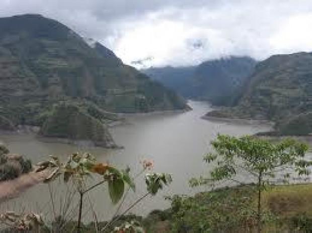 Dünyanın en uzun barajları - Page 2