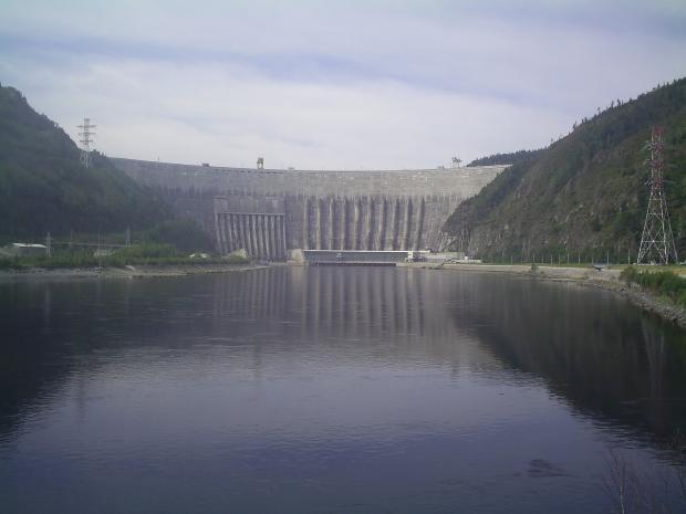 Dünyanın en uzun barajları - Page 3