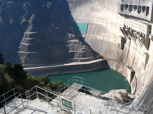 Dünyanın en uzun barajları - Page 4