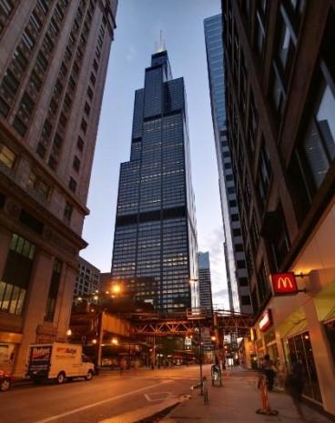 Dünyanın en uzun binası 1 kilometre olacak! - Page 4