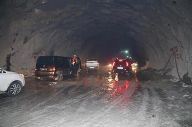 Dünyanın en uzun ikinci tüneli Türkiye'de - Page 3