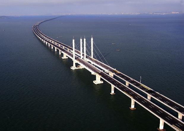 Dünyanın en uzun köprü viyadükleri - Page 4