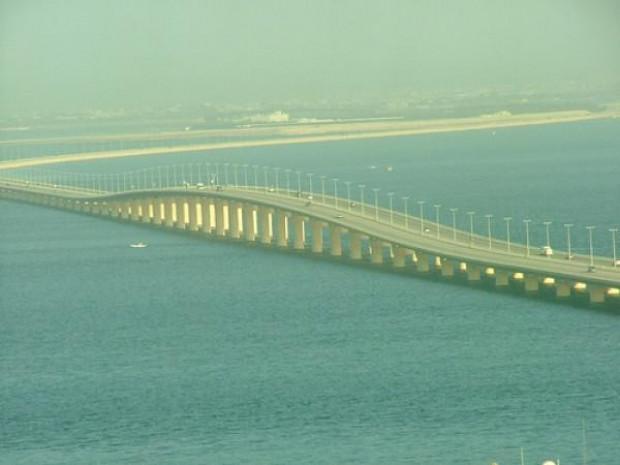 Dünyanın en uzun köprüleri hangi ülkelerde? - Page 2
