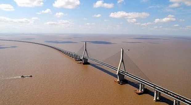 Dünyanın en uzun köprüleri hangi ülkelerde? - Page 3