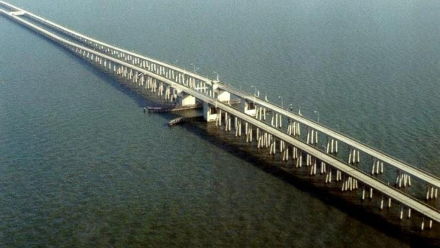 Dünyanın en uzun köprüleri hangi ülkelerde? - Page 4