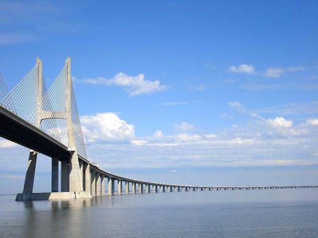 Dünyanın en uzun köprüleri hangi ülkelerde? - Page 1