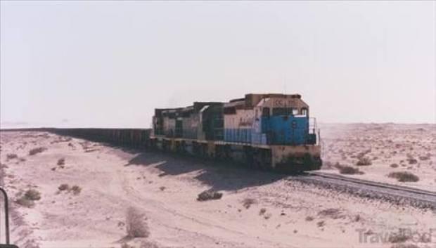 Dünyanın en uzun treni! - Page 3