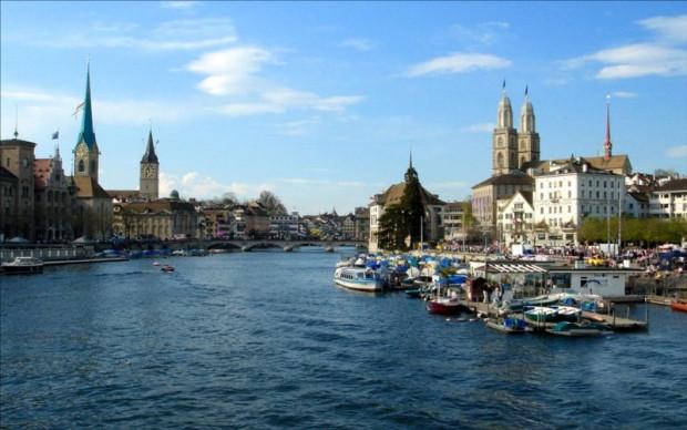 Dünyanın en yaşanabilir şehirleri - Page 1