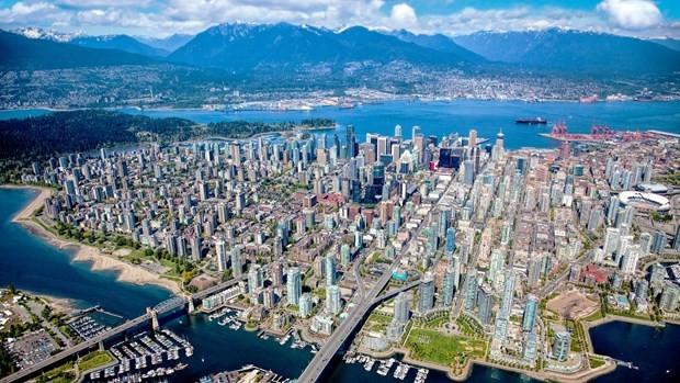 Dünyanın en yaşanılır 10 kenti(İstanbul kaçıncı sırada) - Page 4