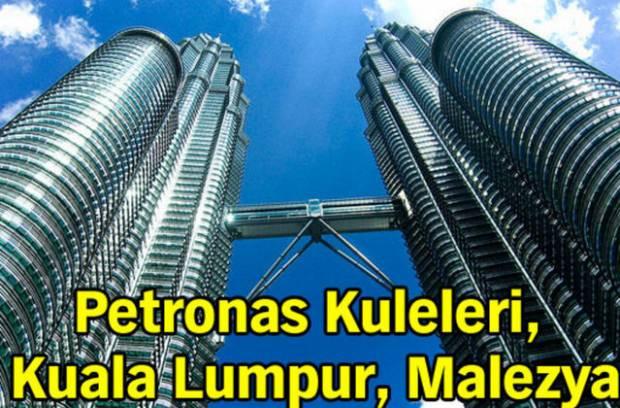 Dünyanın en yüksek binaları - Page 3