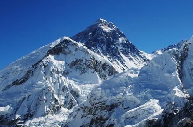 Dünyanın en yüksek dağı Everest hakkında bilmediğiniz 8 ilginç madde! - Page 4