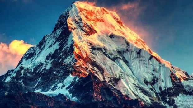 Dünyanın en yüksek dağı Everest'in bilinmeyenleri - Page 3