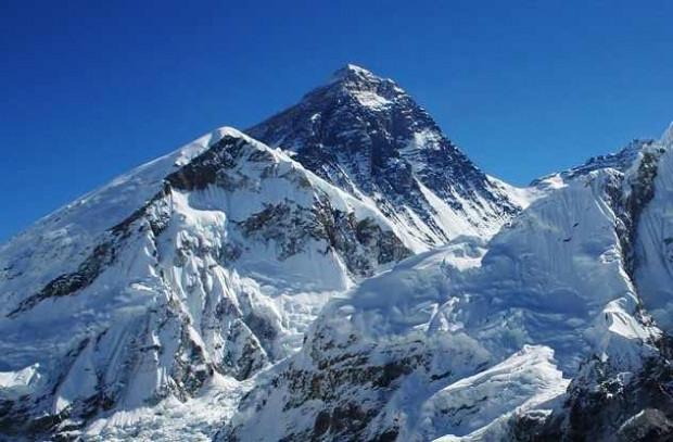 Dünyanın en yüksek dağı Everest'in bilinmeyenleri - Page 4