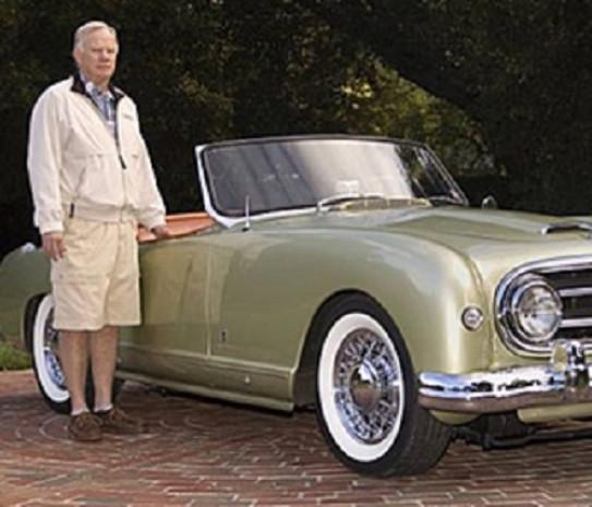 Dünyanın en zengin 10 insanının kullandığı otomobil - Page 2