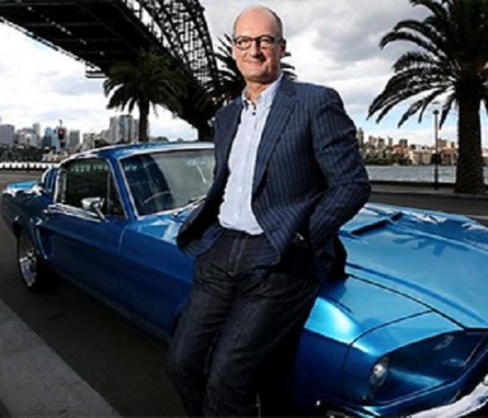 Dünyanın en zengin 10 insanının kullandığı otomobil - Page 4