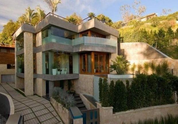Dünyanın en zengin adamın evi - Page 4
