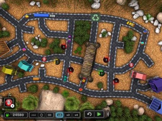 Dünyanın en zor mobil oyunular - Page 4