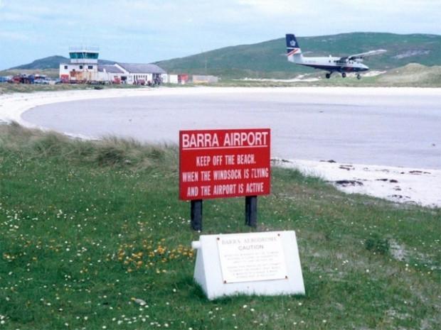 Dünyanın en zorlu havaalanları - Page 2