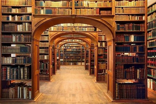 Dünyanın farklı ülkelerinden hepsi birer mimari harika 20 kütüphane - Page 1