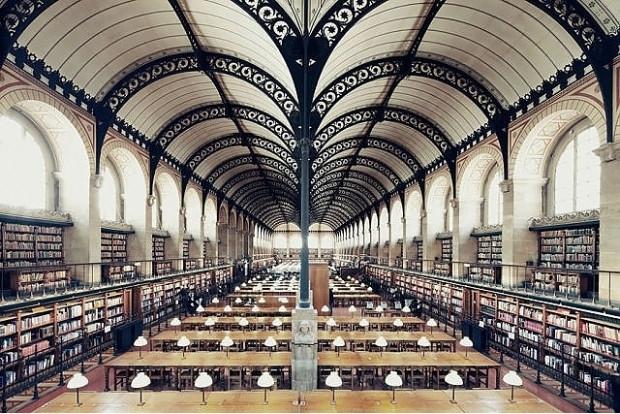 Dünyanın farklı ülkelerinden hepsi birer mimari harika 20 kütüphane - Page 3