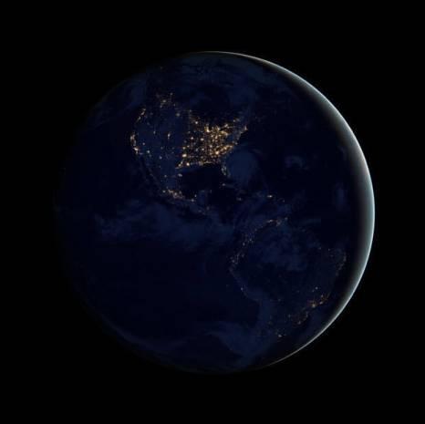Dünya'nın Gece Fotoğrafları - Page 3