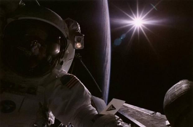 Dünyanın Gelmiş Geçmiş En Çılgın 20 Selfie'si - Page 4