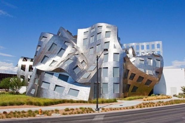 Dünyanın her yerinden yenilikçi tasarımlara sahip evler - Page 1