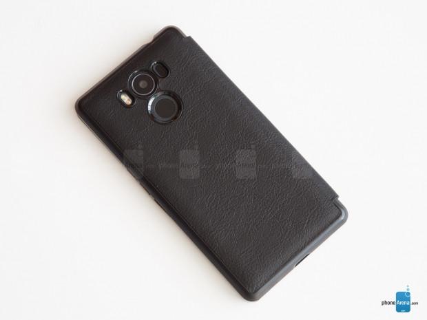 Dünyanın ilk 10 çekirdekli (Helio X20) akıllı telefonu P9000 - Page 1