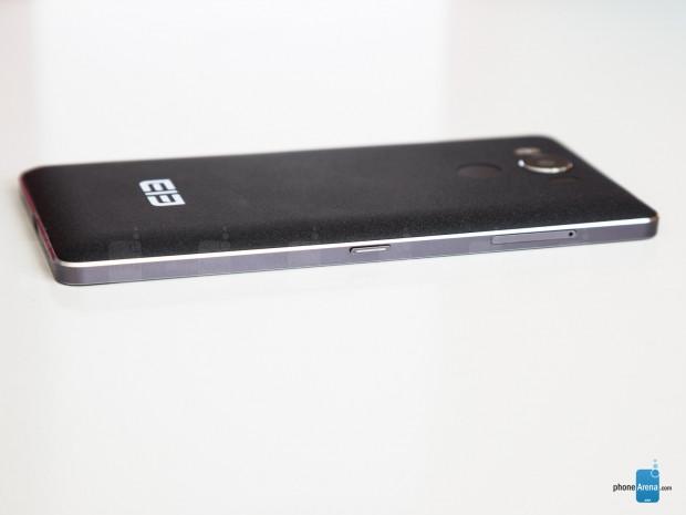 Dünyanın ilk 10 çekirdekli (Helio X20) akıllı telefonu P9000 - Page 2