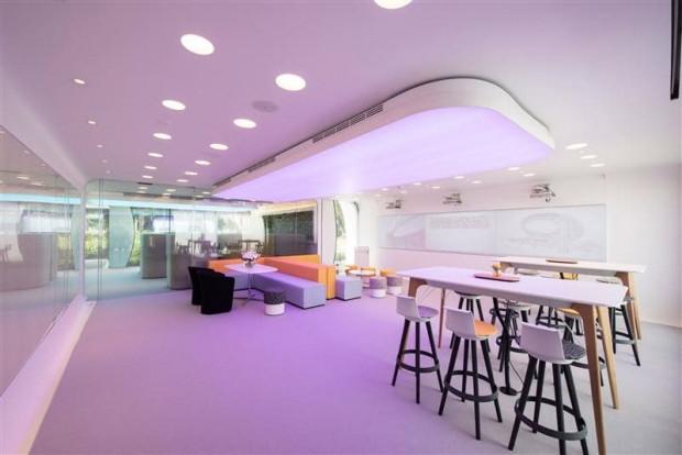 Dünyanın ilk 3D baskılı ofis binası Dubai'de - Page 1