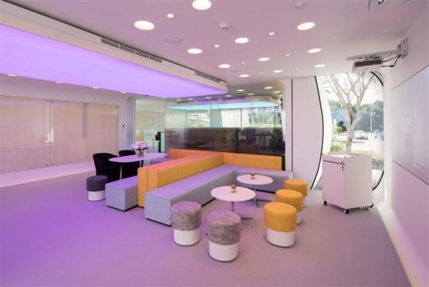 Dünyanın ilk 3D baskılı ofis binası Dubai'de - Page 3