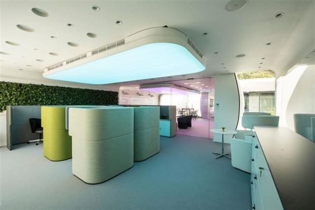 Dünyanın ilk 3D baskılı ofis binası Dubai'de - Page 4