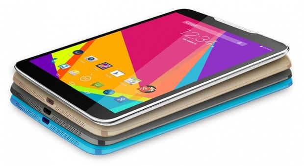 Dünyanın ilk 7 inç akıllı telefonu: Blu Studio 7.0 - Page 3