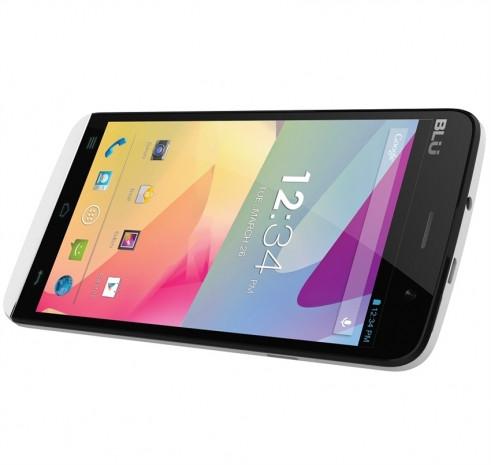 Dünyanın ilk 7 inç akıllı telefonu: Blu Studio 7.0 - Page 4