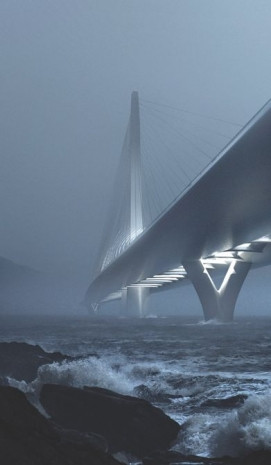 Dünyanın ilk asimetrik köprüsü geliyor! - Page 3