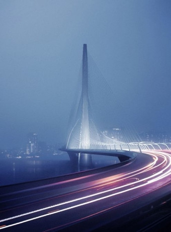 Dünyanın ilk asimetrik köprüsü geliyor! - Page 4
